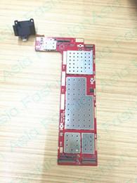 Motherboard Chipsets Canada - Unlocked New Mainboard Motherboard board card fee chipsets for Lenovo YOGA Tablet B8000 B8000f B8000-f Free Shipping