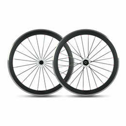 $enCountryForm.capitalKeyWord NZ - 60mm clincher carbon road bike wheel 700C 23mm width alloy brake surface