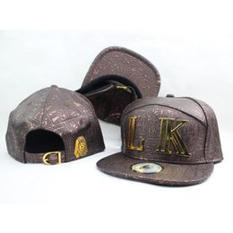 Wholesale Popular Styles hats Snapback Beanies Hats Baseball hat for men and women hiphop snapback flat along the Korean version of hip hop men