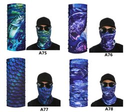 Men's Accessories Unisex Outdoor Triangle Scarf Colorful Face Mask Graffiti Camouflage Skeleton Printing Motorcycle Cycling Bandana Neck Warmer In Short Supply Apparel Accessories