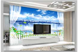 Discount Outside Wall Murals Outside Wall Murals 2018 on Sale at