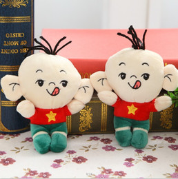 Character Plush Toys NZ - 20CM Cute Cartoon Characters Tutu Boy with Big Ears Stuffed Dolls Baby Toys Hot Sale Special Offer