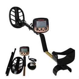 underground searching gold NZ - Handheld metal detectors underground treasure gold detector for underground archaeological treasure revealer FS2