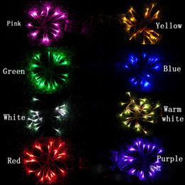 Discount Led Light Strips For Trees Outdoor Led Christmas Lights Strips  Lighting 20 40 50 LEDS