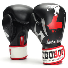 SportS Sandbag online shopping - Fitness Supplies MMA Thai Fight Boxing Gloves Sandbag Hand PU Punching Pad Glove Sports Gym Training Glove Pad for Body Building