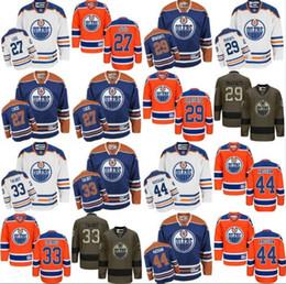 79e9853b8 ... 2017 NHL Edmonton Oilers Ice Hockey Third Mens Premier 27 Milan Lucic 29  Leon Draisaitl 33 Mens adidas ...