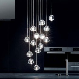 Round Crystal Chandelier Ball NZ | Buy New Round Crystal ...