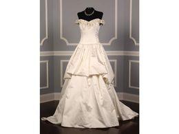 $enCountryForm.capitalKeyWord UK - 2017 A Line Wedding Dress Latest Real Sample Off the Shoulder Appliques COR-220 Beaded Straps Bridal Gown Customer Order