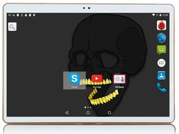 Tablet Gps 32gb Australia - Wholesale- 2017 Newest 10 inch Tablet PC Ocat Core 4GB RAM 32GB ROM Android 5.1 GPS 5.0MP 1280*800 IPS 3G Tablet PC 9.6 inch DHL Free +Gift