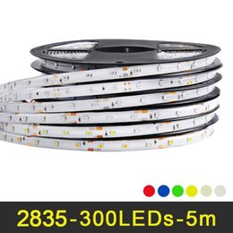 Flux blue online shopping - 5M leds RGB LED Strip light SMD Decoration lamp High Luminous flux More than Lower Price than SMD