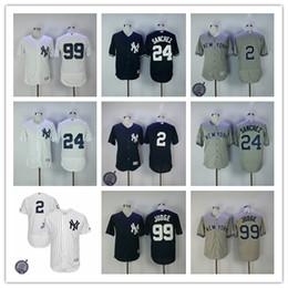 2fee0587b ... Mens New York Yankees 24 Gary Sanchez 99 Aaron Judge 2 Derek Jeter 2  Retirement Patch ...