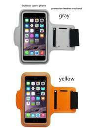Smart Winangelove 200pcs Flexible Running Gym Sport Waist Case Armband Pouch Bag Cover For Iphone 5 6 7 For Samsung S6 Cellphones & Telecommunications Mobile Phone Accessories