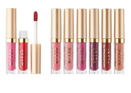 Lip Stay UK - Stila Star-studded Eight Stay All Days Liquid Lipstick set 8pcs  box Long Lasting Creamy Shimmer Liquid Lipstick Lip Gloss