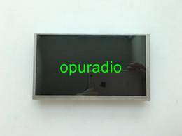 System Module Canada - Free shipping Brand new 6.5inch screen LCD display module LQ065T5AR05 for Subaru Mazda Mercedes E280 300 BMW car dvd radio systems
