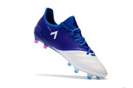 609a38f7b43d Best 2018 Outdoor Football Shoes Classic ACE 17.1 Leather FG Soccer Shoes  ACE 17+ PureControl FG Soccer Boots Cleats