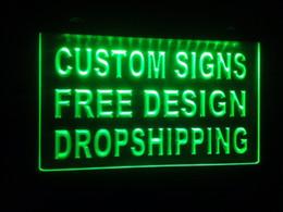 Custom home bar signs online shopping - design your own custom Light sign hang sign home decor shop sign home decor