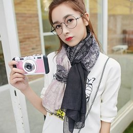 $enCountryForm.capitalKeyWord NZ - 2016 Sale of Headband Ring Pashmina 2017 New South Korea Cotton Hot Style Ms for Boundary Ethnic Wind Pattern Scarf Shawls Beach Towels