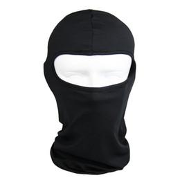 Homens Motocicleta Máscara Facial Algodão Ao Ar Livre Capacete Da Motocicleta Capa de Esqui Esporte Pescoço Máscara Facial À Prova de Vento Preto À Prova de Poeira
