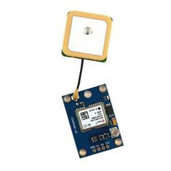 Ublox Module Canada - Ublox NEO-6M GPS Module GY-NEO-6MV2 NEO6MV2 Buit-in EEPROM APM2.5 Antenna 3V-5V RS232 TTL Board for Arduino Flight Control