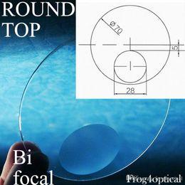 $enCountryForm.capitalKeyWord NZ - round top bifocal1.56 index resin lens HMC finished lens far-sightedness reading presbyopia optical lens for eyeglasses