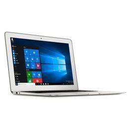 DvD china online shopping - Chuwi Jumper EZbook A13 inch Win10 laptop USB3 HDMI GB GB Windows tablet pc Bay Trail Atom Quad Core