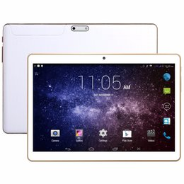 Unlocked Tablet Pc NZ - Wholesale- 9.7 inch 3G Unlocked IPS Android 5.1 Tablet PC WIFI Phone Call 16GB 32GB WiFi Phablet sim card