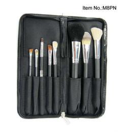 Discount wills kits - Free Gift!!!New professional Makeup Brush set 8 PCS brush Will Bag