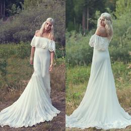 Beach Wedding Dresses in Canada