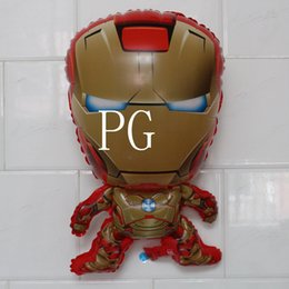 Iron Man Birthday Decorations Online Iron Man Birthday