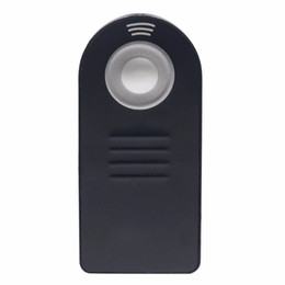 China ML-L3 IR Wireless Remote Control IR Wireless Camera Remote Control for Nikon D600 D3200 D5100 D5200 D5300 D7000 D7100 DSLR suppliers