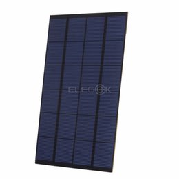 Chinese  200Pcs Lot 4.2W 6V PET Encapsulated Solar Cell Panel DIY Slim Polycrystalline Solar Cell DHL Shipping for Solar Project and Research manufacturers