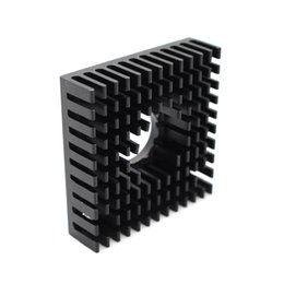 Sink Accessories UK - 3D Printer Accessories Makerbot MK7   MK8 Heat Sink 40 * 40 * 11mm Heatsick 40x40x11mm