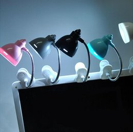 $enCountryForm.capitalKeyWord Canada - Mini Clip on book Light LED Light Reading Lamp LED eye protection Reading Lights