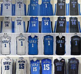 c8b39575e625 Duke Blue Devils 15 Jahlil Okafor Jersey Shirt Blue White Black Color 1 1  Elite Duke Blue Devils Blue Jabari Parker Stitched Nike Authentic College  ...