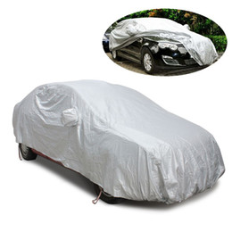 $enCountryForm.capitalKeyWord NZ - Car Whole Body Covers Sun Shade Protection Sunshade Snow Shade Cover Anti-UV Frost Ice Dust Scratch Resistant Sedan Car styling