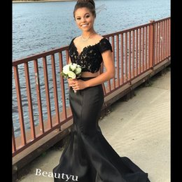 Black evening dresses for sale in south africa