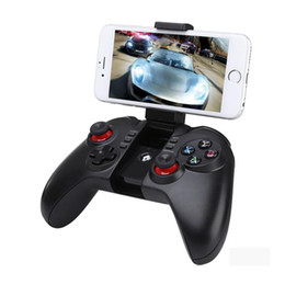 Ipega Ios games online shopping - iPEGA Bluetooth Wireless Game Pad Controller Gamepad Pro Gaming Player Joystick for Android IOS Smartphone PC TV Box