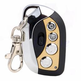 $enCountryForm.capitalKeyWord Canada - Wholesale-For Cloning Universal Gate Garage Door 315MHz 433MHz Wireless Remote Control Key Fob