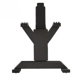Großhandels- neues intelligentes Universalfahrrad-Fahrradmikrofon / Musiktabletthalterung 360 Grad-Klipp-Standplatz-Halterung für 7-11 Zoll Tablette