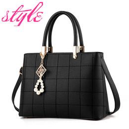 $enCountryForm.capitalKeyWord Canada - Women bag fashion 2017 luxury handbags women famous designer brand shoulder bags leather handbags women messenger bags