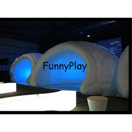 Wholesale- inflatable luna dome tentinflatable luna house bar tent inflatables igloo dome luna inflatables pob structure tents  sc 1 st  DHgate.com & Igloo Tents NZ | Buy New Igloo Tents Online from Best Sellers ...