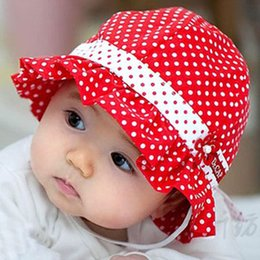 surf clothes wholesale Australia - 2017 Baby & Toddler Flap Sun Protection Swim Hat Sunsafe Protection Surf Clothing hat for Babby Boys Free Ship A-0460