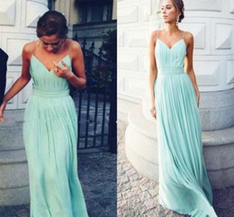 Long Flowy Prom Dresses Online | Long Flowy Purple Prom Dresses ...