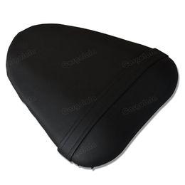 $enCountryForm.capitalKeyWord UK - Motorcycle Rear Seat Pillion Artificial Leather For Yamaha YZF R6 2008-2015 Black