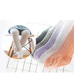 Gray Cotton Leggings NZ - Kids pantyhose baby girls lace hollow leggings kids cotton soft tights 2017 spring new girls princess leg children cotton bottoms A0583