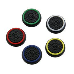 $enCountryForm.capitalKeyWord Canada - Luminous Rubber Silicone Joystick Cap Thumb Stick Joystick Grip Grips Caps For PS4 PS3 Xbox one 360 Controller
