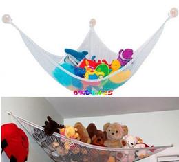 white stuffed plush organizer storage bags hammock baby toys hanging    nz 2 56     hanging toy hammock nz   buy new hanging toy hammock online from      rh   nz dhgate