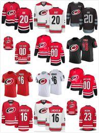 d7ab16736 ... Reebok Chicago Blackhawks 16 Marcus Kruger Authentic Away NHL Jersey -  White - Womens Men Carolina hurricanes 20 sebastian aho 19 josh jooris 16  marcus ...