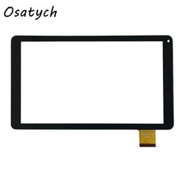 China Wholesale- 10.1'' inch Touch Screen for BITMORE MOBITAB 10 II Tablet PC Panel Digitizer Sensor Replacement + Free Repair Tools supplier tablet pc screen repairs suppliers