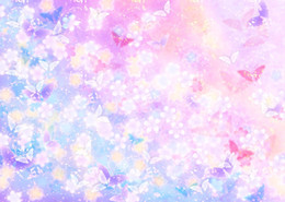 $enCountryForm.capitalKeyWord Canada - Colorful Butterfly Backdrop Vinyl Children Kids Birthday Party Fantasy Photography Backgrounds Girls Studio Photoshoot Wallpaper Props